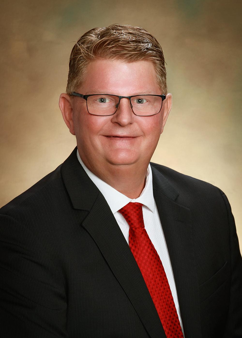 Roger Goodson